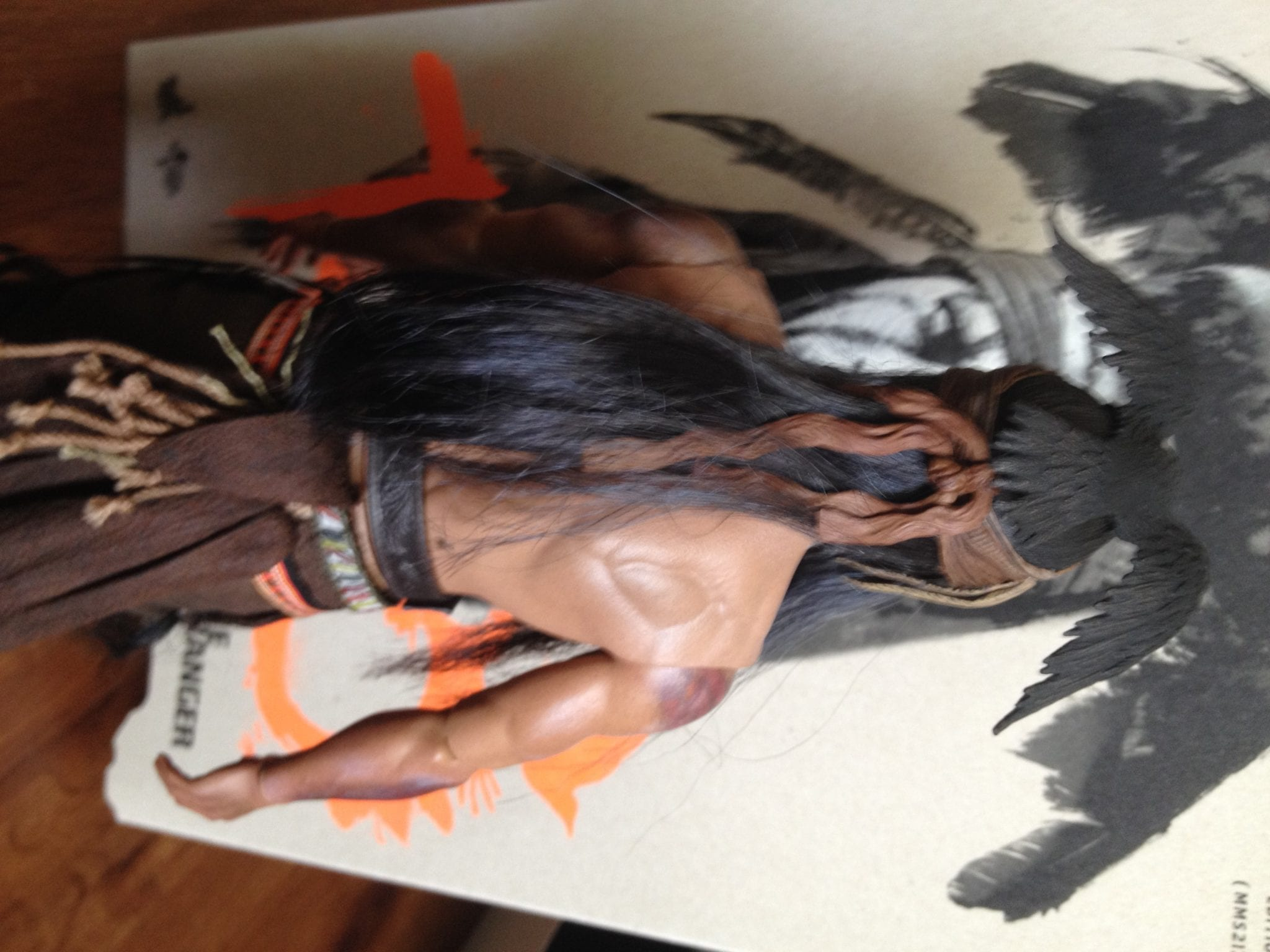 Tonto Figure Review From Sideshow Collectibles 17