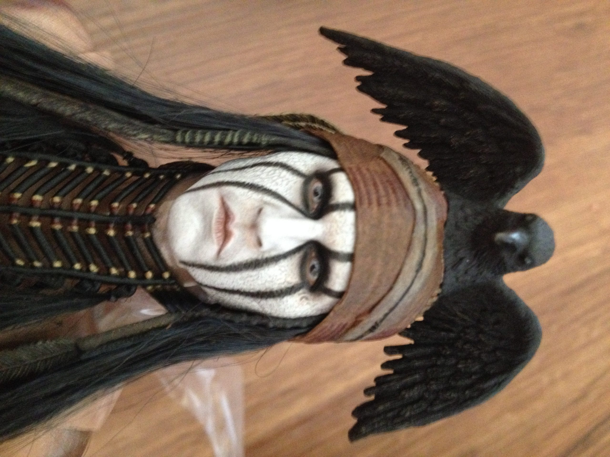 Tonto Figure Review From Sideshow Collectibles 25