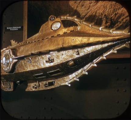 Gone But Not Forgotten: 20,000 Leagues Under The Sea 1