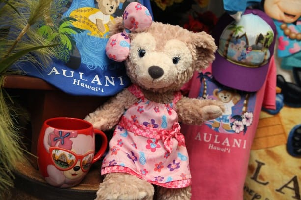 ShellieMay Merchandise Arriving at Aulani, a Disney Resort & Spa, This Month 7