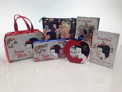 Be The Fairest One of All With the Snow White Beauty Collection 10