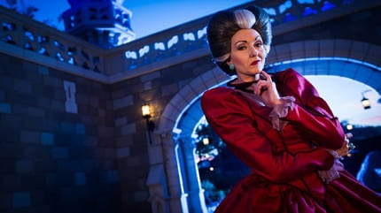 Villains' Sinister Soiree: A Wicked Takeover of Cinderella Castle with VIP Parade Viewing, Fireworks and Delicious Sweets at Mickey's Not-So-Scary Halloween Party 4