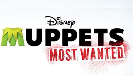 Muppets Most Wanted Signing with Matt Vogel 2