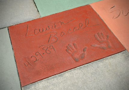 Remembering Lauren Bacall at Disney Parks 15