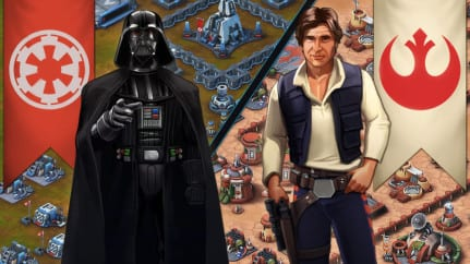 These Are The Developers You're Looking For: Meet the Minds Behind Star Wars Commander 1
