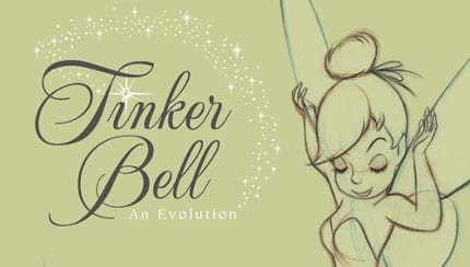 Tinker Bell: An Evolution Book Signing 4