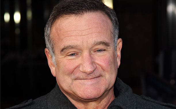 Breaking News ~ Beloved Actor Robin Williams Dead at 63 5
