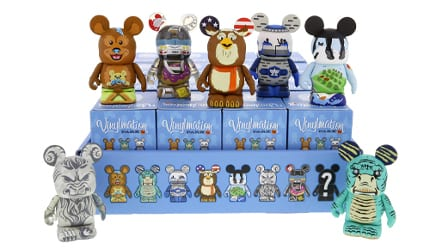 Vinylmation Park Series 14 Now Available 5