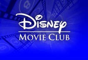 TMSM Explains The Disney Movie Club 5