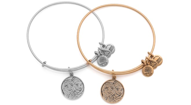 Alex And Ani Frozen Bracelet Released Today Get Yours Now Before They Out