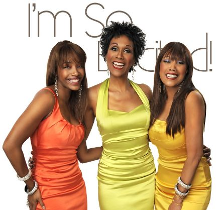 Eat To The Beat Concert Series at Epcot, Next Act: The Pointer Sisters 4