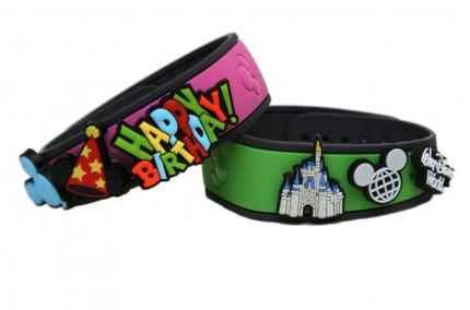 Details About 'Link-It Later' and Accessories for Retail MagicBands at Walt Disney World Resort 25