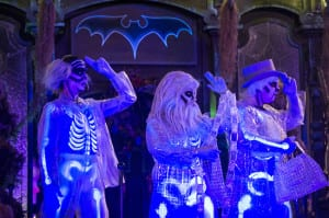 Tips for Mickey's Not So Scary Halloween Party 2014 6