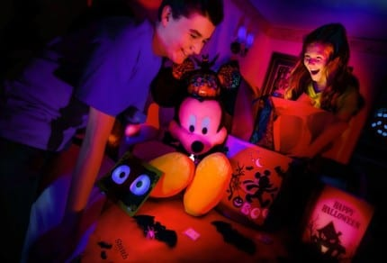 New Halloween Celebrations at Disney Parks 2