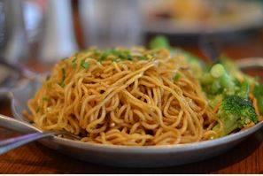 Stir Fry Noodles from Ohana ~ Recipe 12