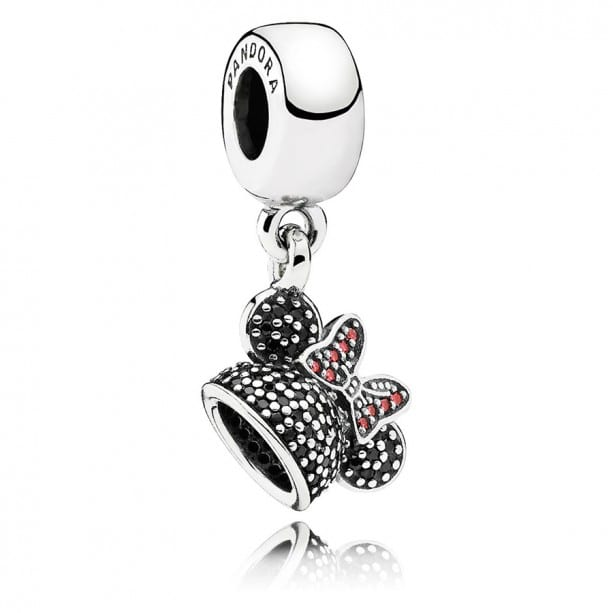 First Look at new PANDORA Jewelry Coming to Disney Parks This Fall 11