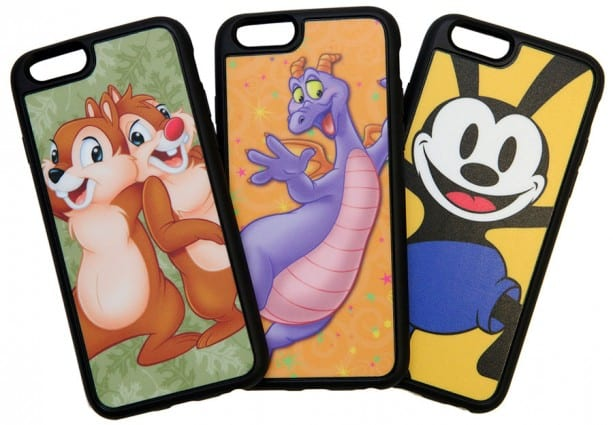 Cases for iPhone 6 Coming to D-Tech on Demand at Marketplace Co-Op in DTD on 9/20/14 3