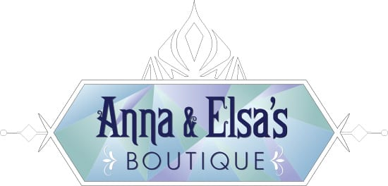 The New Anna & Elsa's Boutique in the Downtown Disney District at the Disneyland Resort Will Give You 'Chills' 3