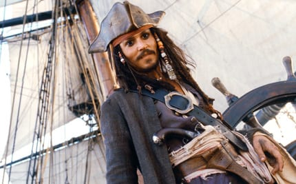 Pirates Of The Caribbean 5 Set To Begin Filming In.... 3