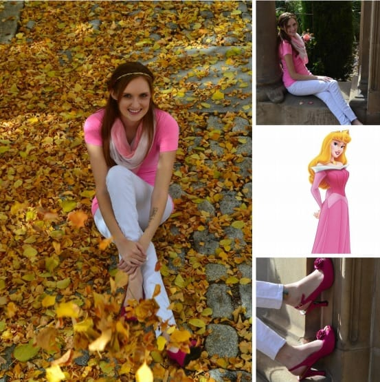 Disneybounding the basics by arielle boardman the main street mouse this outfit was totally last minute i was watching tarzan the night before the shoot and thought to myself that i would love to do a disneybound of jane solutioingenieria Image collections