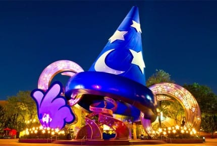 Sorcerer's Hat to be removed from Disney's Hollywood Studios 21