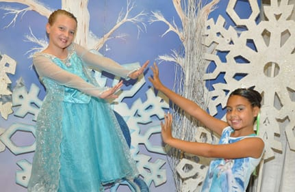 Anna & Elsa's Boutique Opens in Downtown Disney District at the Disneyland Resort 3