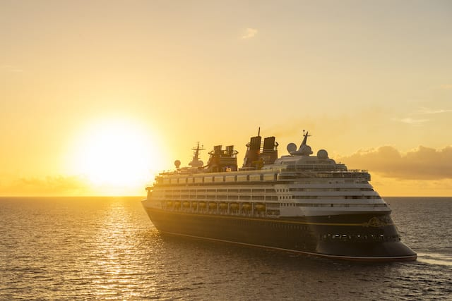 Breaking News! Disney Cruise Line Reveals Ports and Itineraries for Early 2016 7