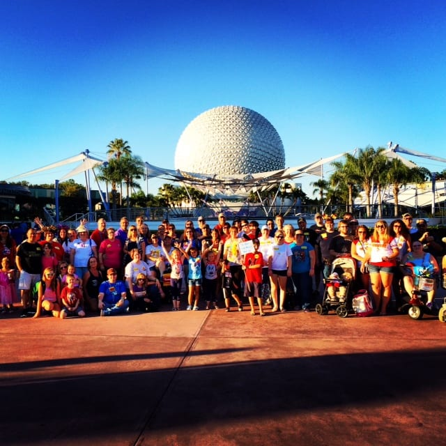 TMSM's Adventures in Florida Living ~ Our Fall Meet Up was a Success! 2