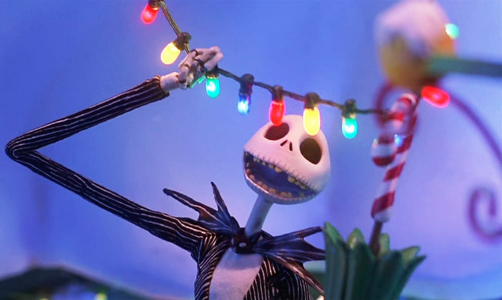 Breaking News! The Nightmare Before Christmas Coming Back to Theatres This Halloween! 1