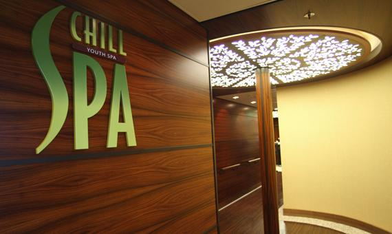 Disney Cruise Line Updates Policy for Chill Spa  13