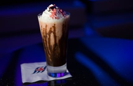Disney Cruise Line Recipes: Spooky Halloween Drinks 5