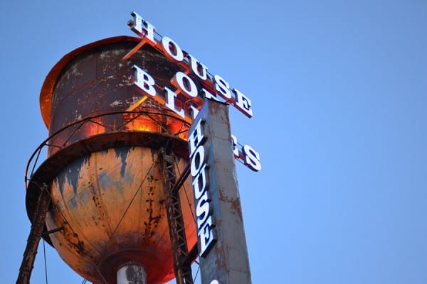 Water Tower History Stands Tall at House of Blues at Downtown Disney 3