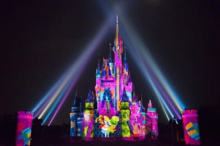 Disney Parks Honored with Several Industry Awards 4