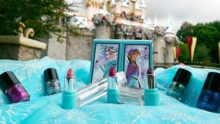 The Beautifully Disney 'Frozen' Collection Debuts at Disney Parks 9