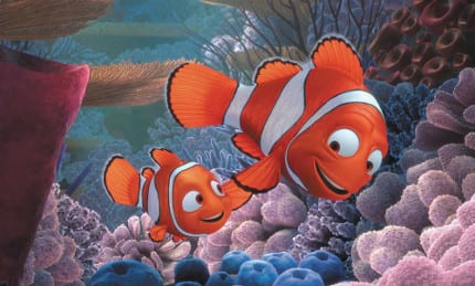 12 Things You Didn't Know About Finding Nemo 4