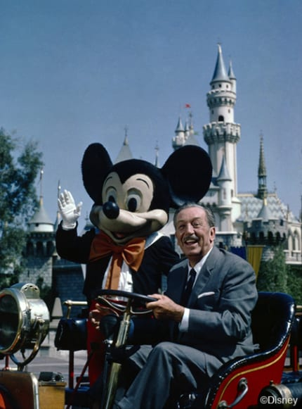 Fifteen Fun Facts About Mickey Mouse 6