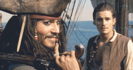 How Well Do You Know… Pirates of the Caribbean: At World's End? 9