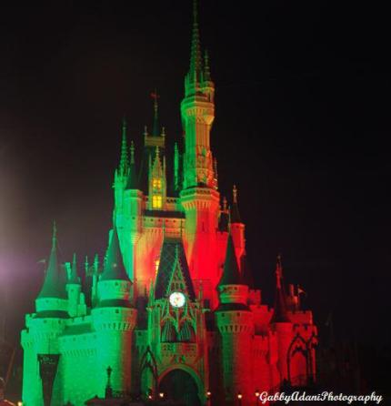 Disney from a Teen's Perspective: Mickey's Not So Scary Halloween Party 1