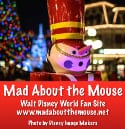 Mad About The Mouse
