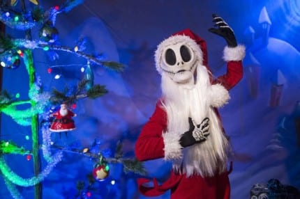 What's This? Jack Skellington Brings a Touch of Christmastown to Walt Disney World Resort for the Holidays 14