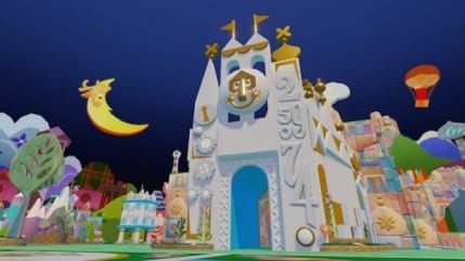 MagicBands Bring More Pixie Dust to Disney Infinity 1