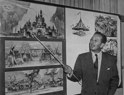 Building the Dream: The Making of Disneyland Park 5