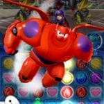 Big Hero 6: Battle in the Bay - Games Big Hero 6: Battle in the Bay
