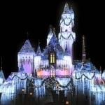 Disneyland 2014 Holiday Event Schedule