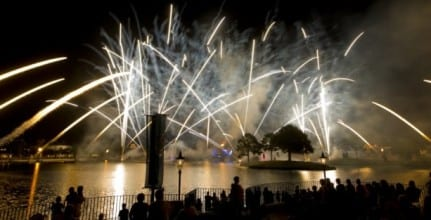 Making Plans for New Year's Eve at Walt Disney World Resort 3