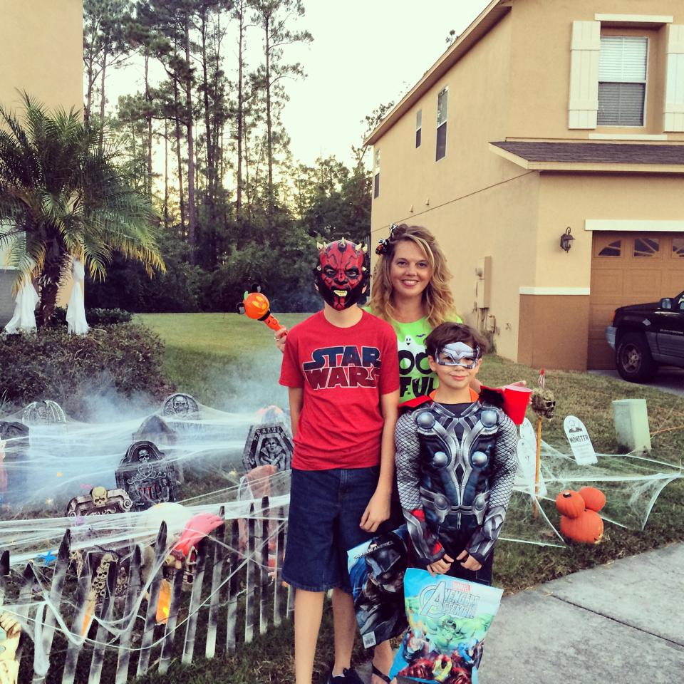 TMSM's Adventures in Florida Living ~ From Halloween to Christmas! 1