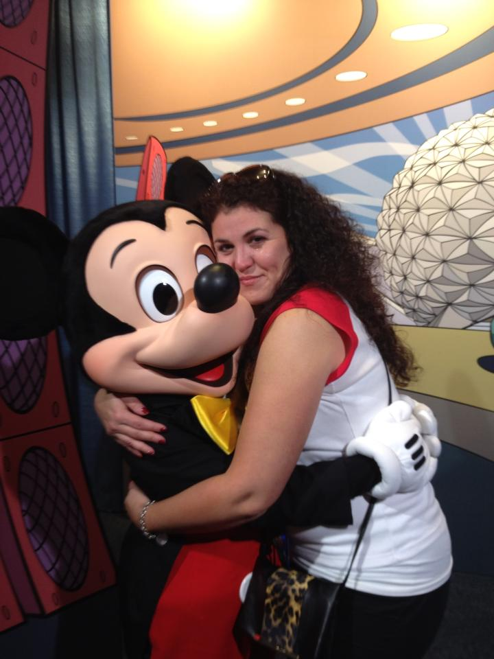 Disney World ~ Seeing the Magic through a First-Timers Eyes! 26