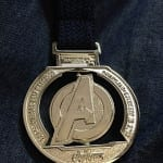 First Look at runDisney Avengers Super Heroes Half Marathon Merchandise