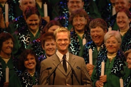 Neil Patrick Harris Shares Disney Park Memories, Excitement for Academy Awards 1