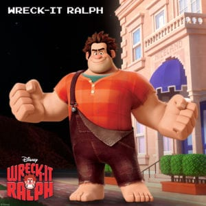 Wreck-It Ralph Free With Disney's Movie Anywhere App 5